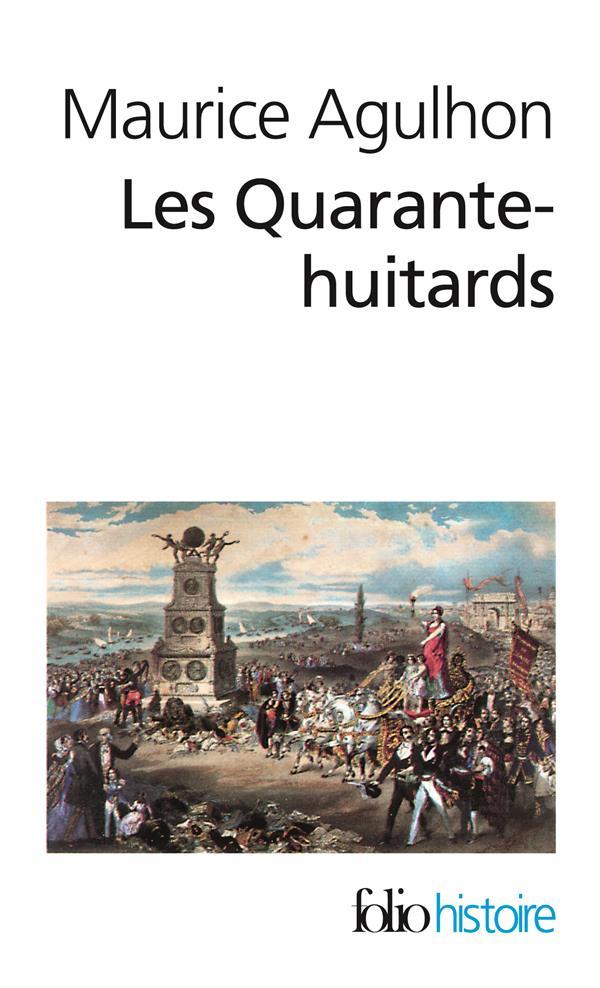 LES QUARANTE-HUITARDS