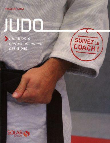 Judo Suivez Le Coach !