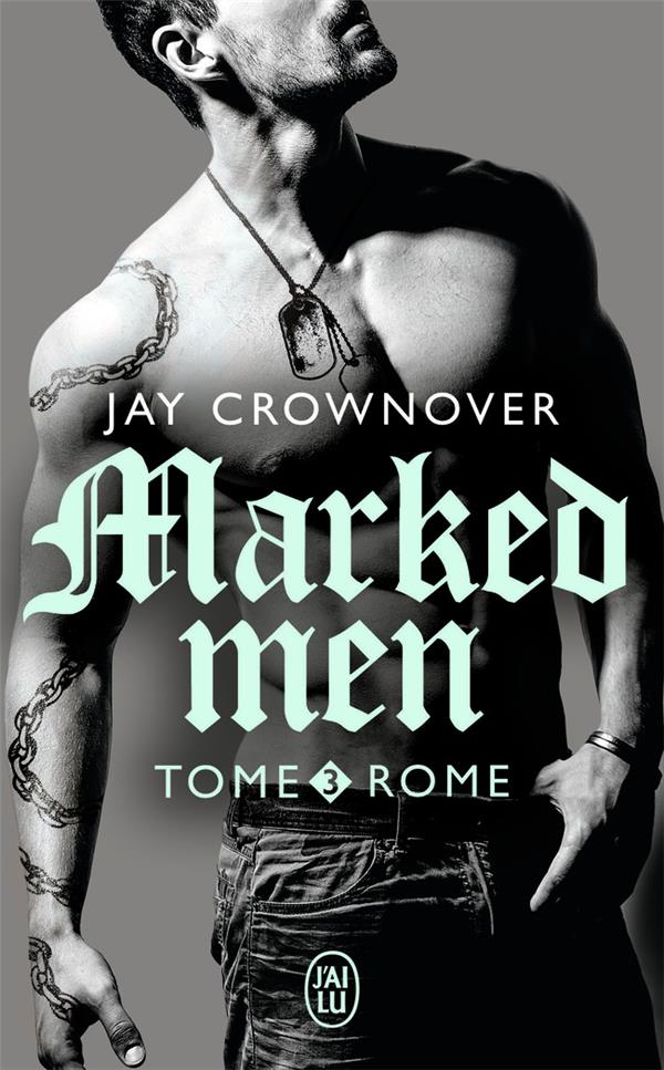 Rome | Crownover, Jay. Auteur