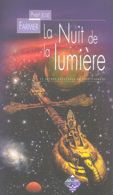 La Nuit De La Lumiere