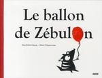 Couverture de Le ballon de Zébulon