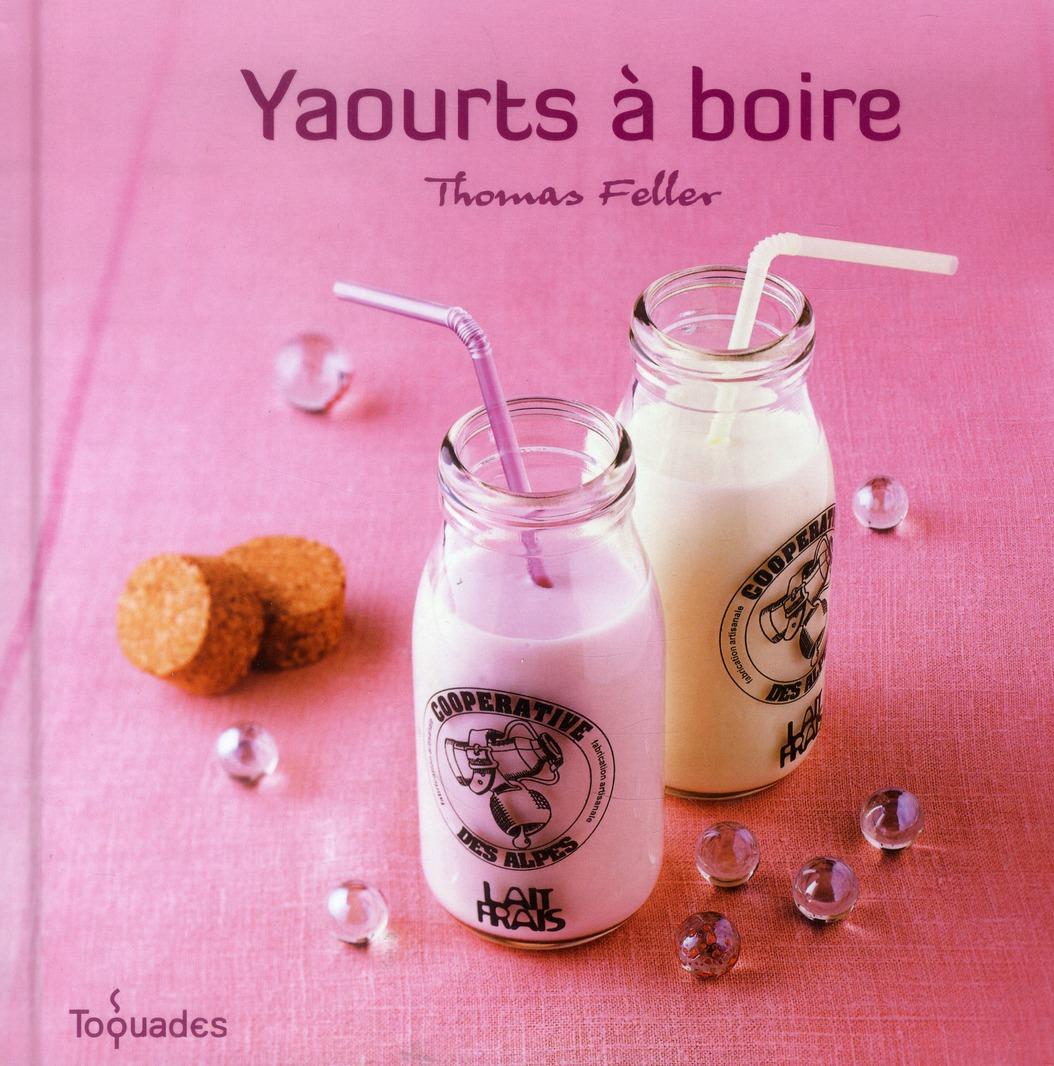 Yaourts A Boire