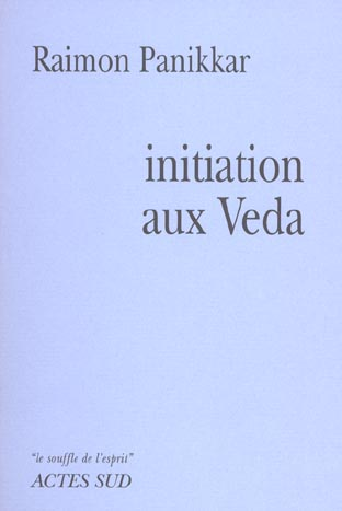 Initiation Aux Veda