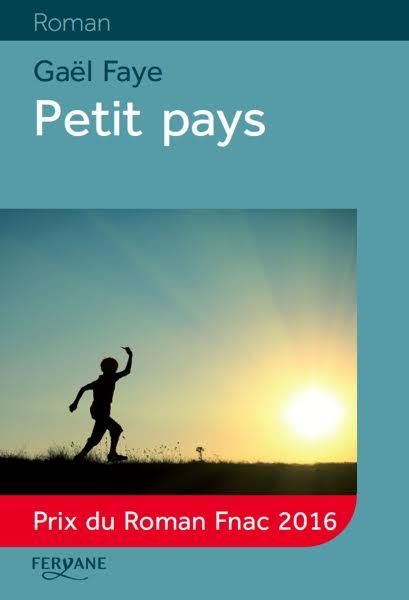 Petit pays | Faye, Gael. Auteur