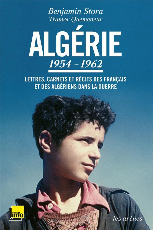 ALGERIE 1954-1962