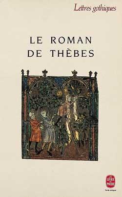 Le Roman De Thebes
