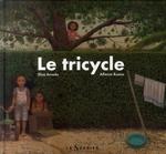 Couverture de Le tricycle
