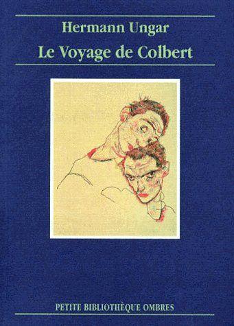 LE VOYAGE DE COLBERT