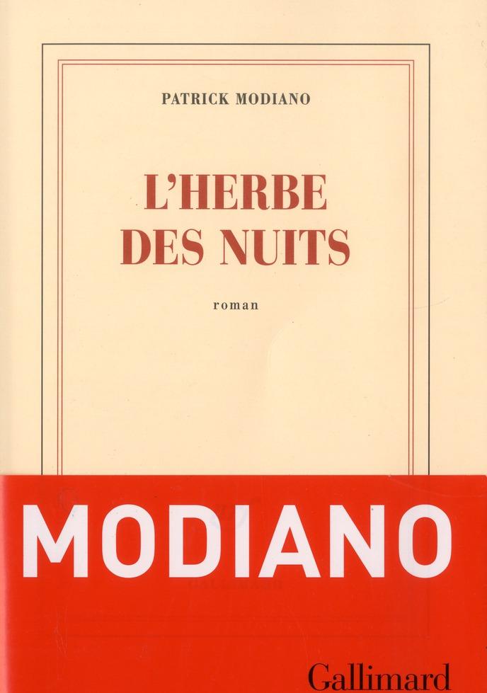 L'HERBE DES NUITS