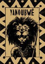 Couverture de Yakoubwé