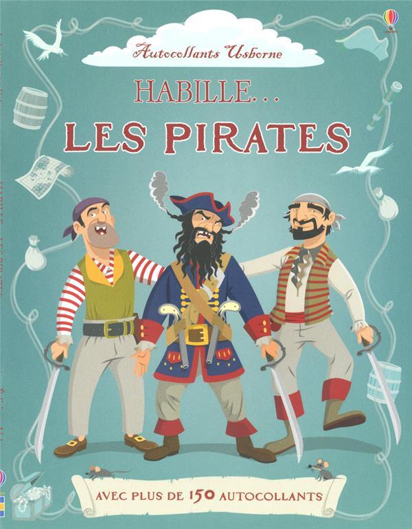 Habille...; Les Pirates