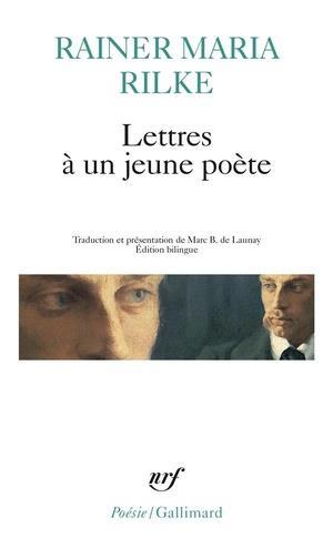 Lettres A Un Jeune Poete / Le Poete /Le Jeune Poete