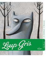 Couverture de Loup gris