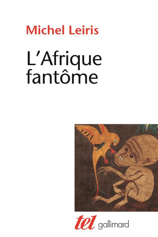 L'AFRIQUE FANTOME