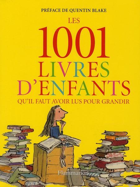1001 Livres D'Enfants