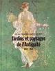JARDINS ET PAYSAGES DE L'ANTIQUITE : GRECE - ROME