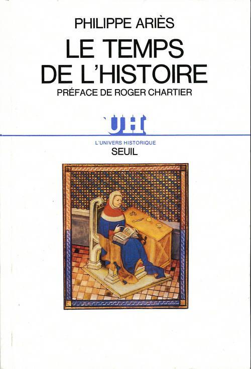 LE TEMPS DE L'HISTOIRE