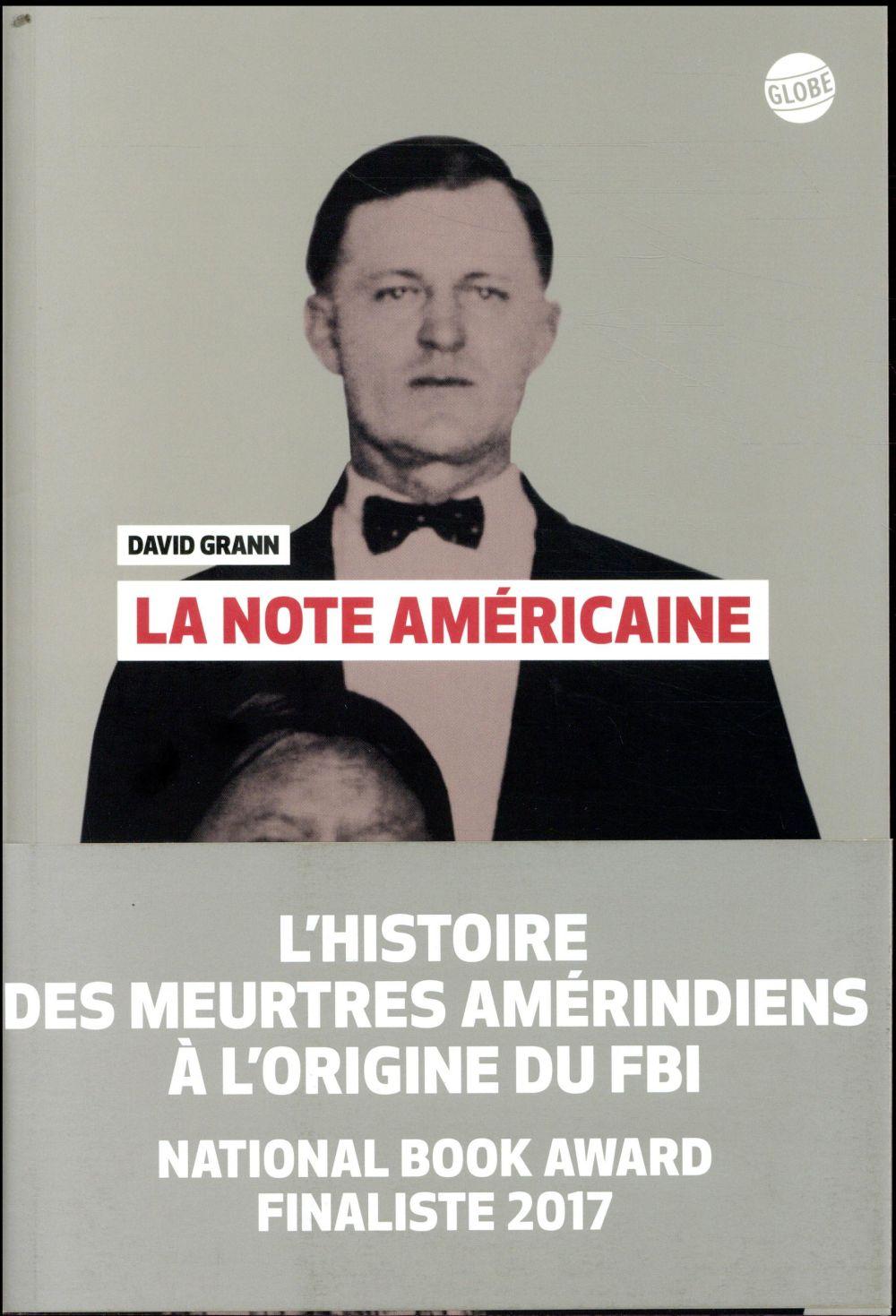 LA NOTE AMERICAINE