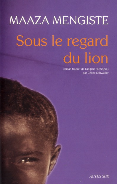 Sous Le Regard Du Lion