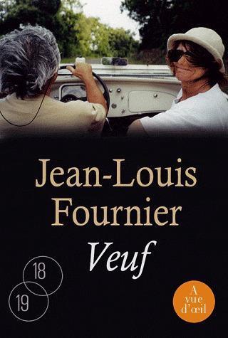 Veuf | Fournier, Jean-Louis. Auteur