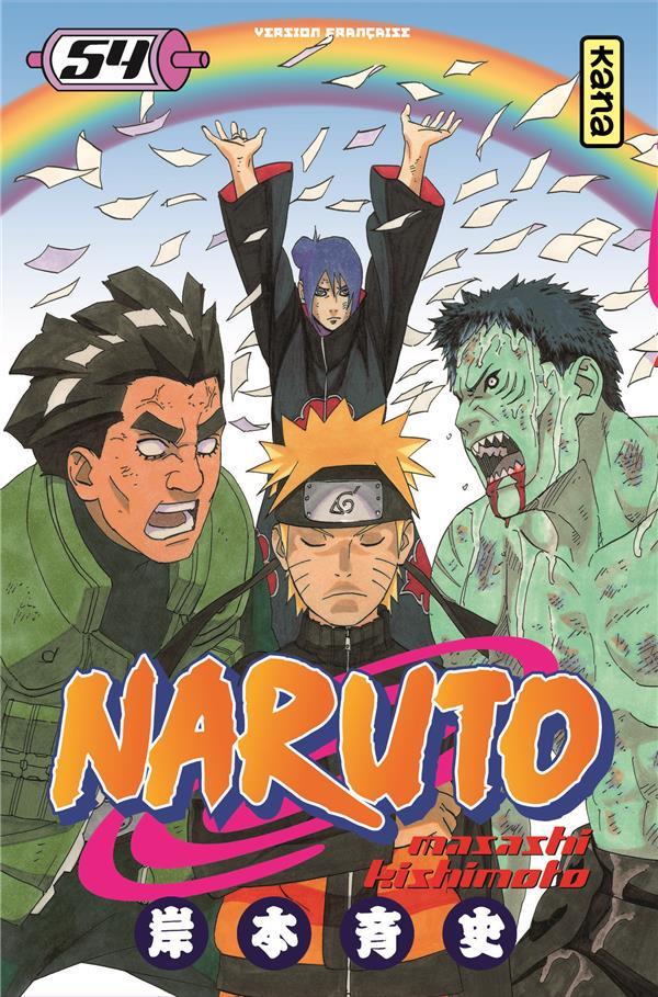 Naruto T.54