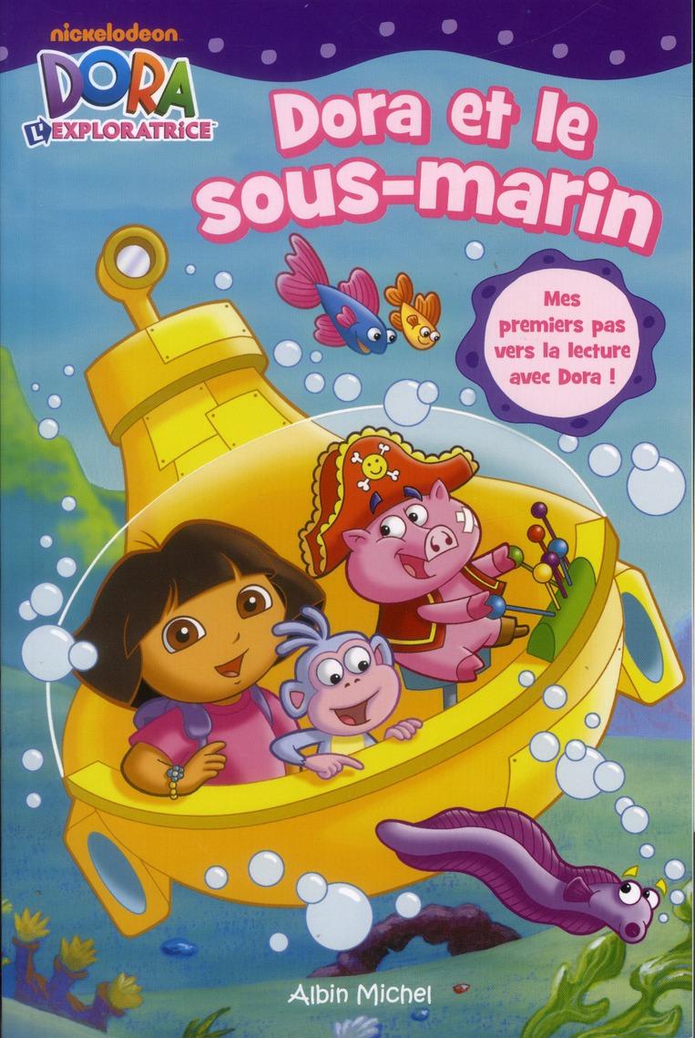Dora Et Le Sous-Marin