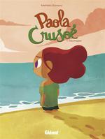 Paola Crusoé [Bande dessinée] [Série] (t. 01) : Naufragée
