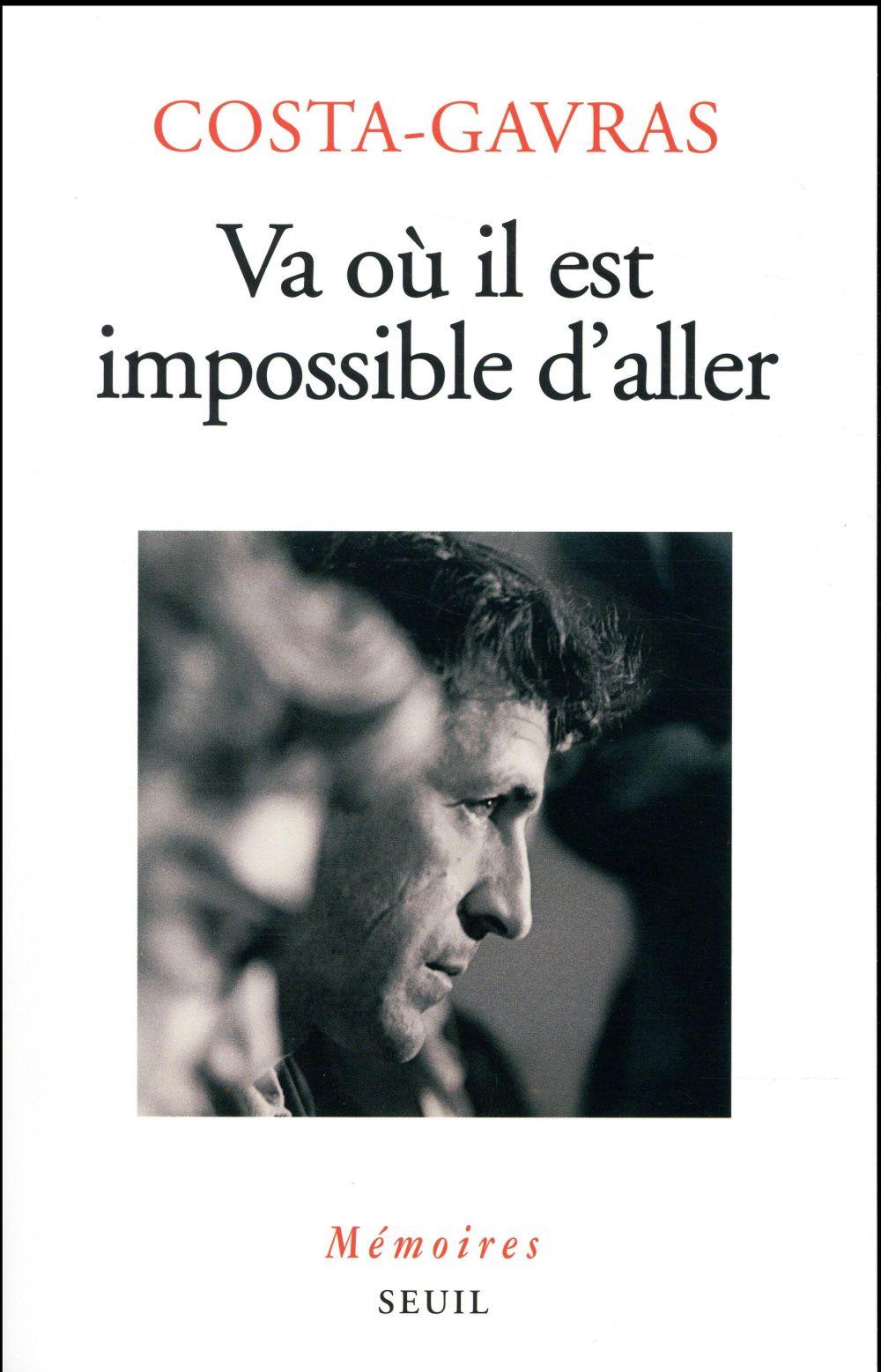 VA OU IL EST IMPOSSIBLE D'ALLER