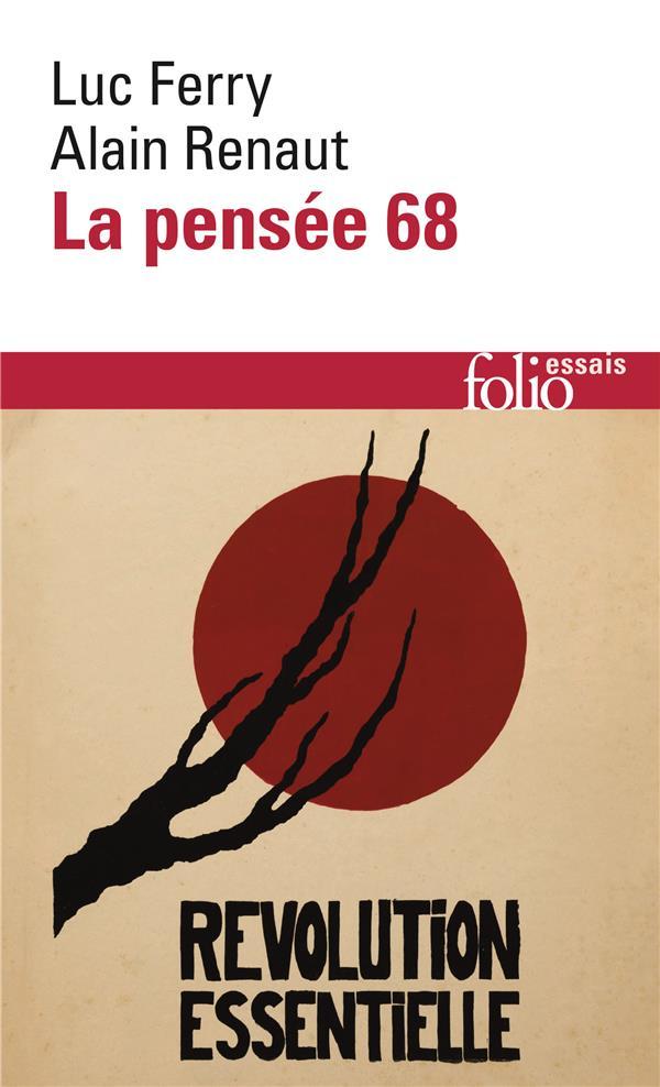 LA PENSEE 68