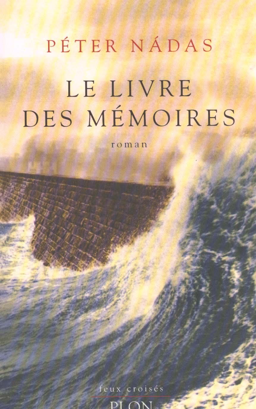 LE LIVRE DES MEMOIRES