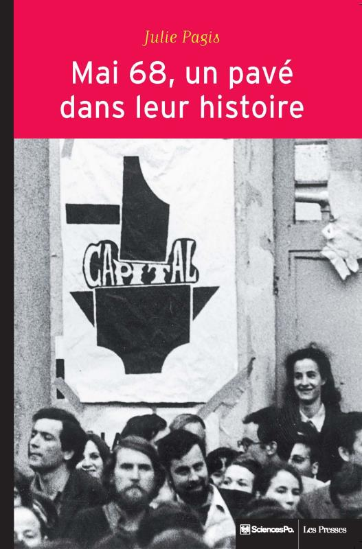 MAI 68, UN PAVE DANS LEUR HISTOIRE