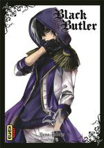 Black Butler [Bande dessinée] [Série] (t. 24) : Black Butler
