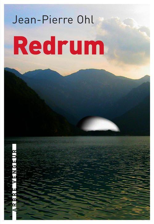 Redrum | Ohl, Jean-Pierre. Auteur