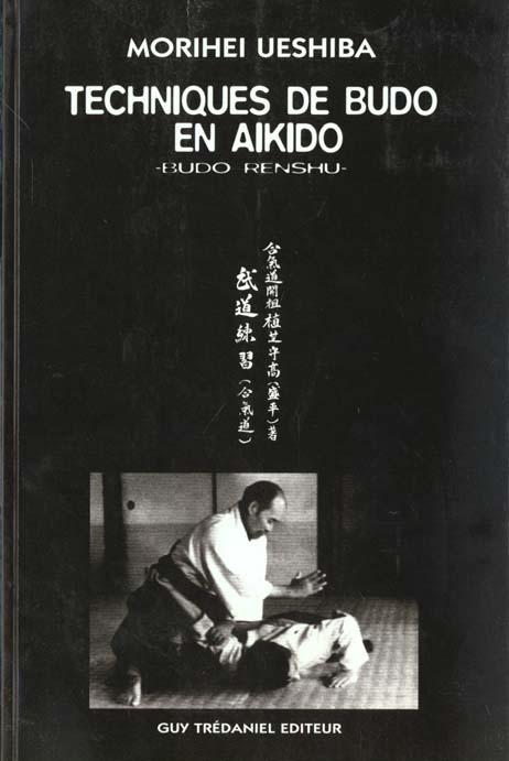 Techniques De Budo En Aikido