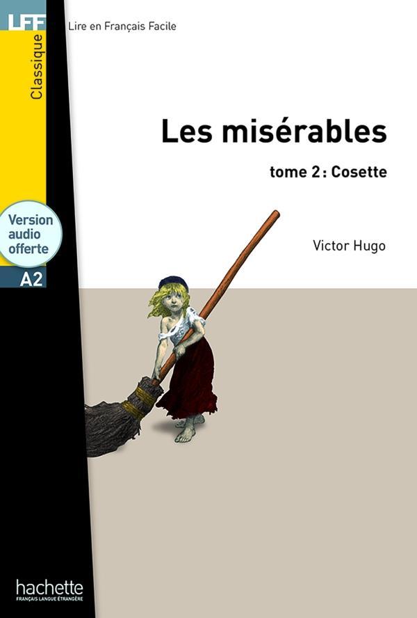 Les Miserables T.2 ; Cosette
