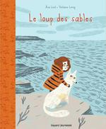 le loup des sables t.1 - Asa Lind, Violaine  Leroy