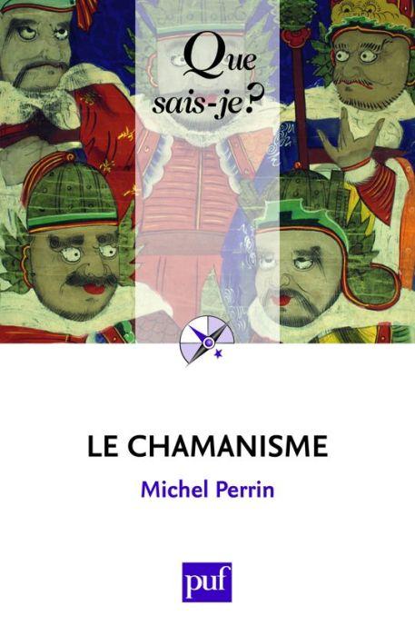 Le Chamanisme (5e Edition)