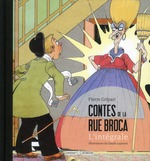 contes de la rue Broca ; intgrale - Pierre Gripari