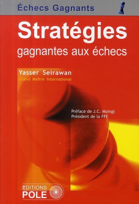 Strategies Gagnantes Aux Echecs