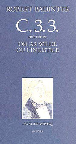 C.3.3./OSCAR WILDE OU L'INJUSTICE