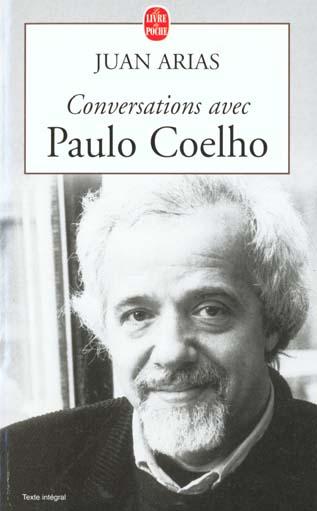 CONVERSATIONS AVEC PAOLO COELHO