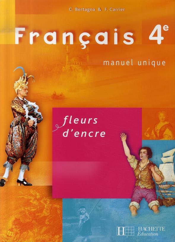 Francais 4e