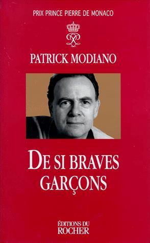 DE SI BRAVES GARCONS