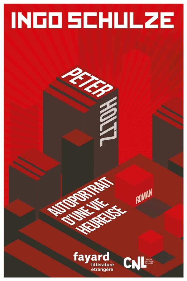 PETER HOLTZ : AUTOPORTRAIT D'UNE VIE HEUREUSE