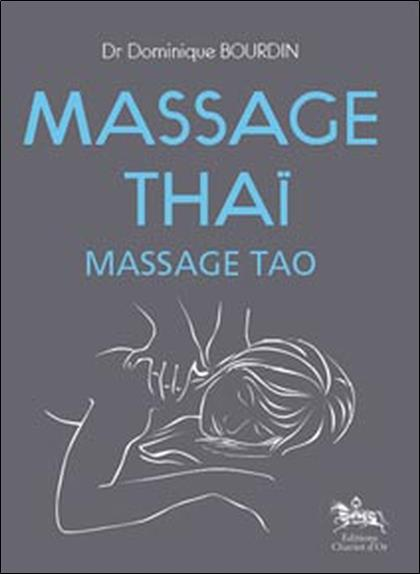 Massage Thai - Massage Tao