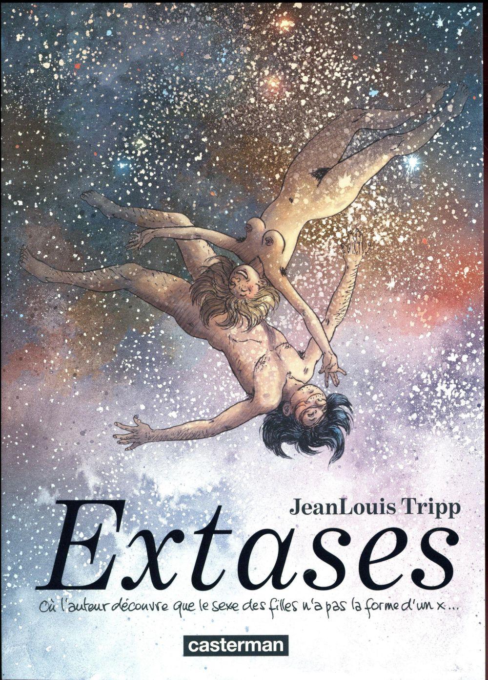 Extases t1