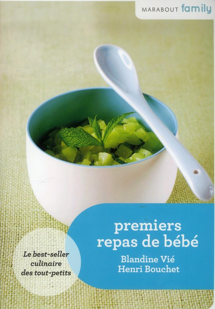 Premiers Repas De Bebe