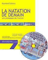 La Natation De Demain Une Pedagogie De Laction