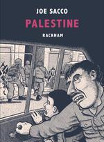 Couverture de Palestine