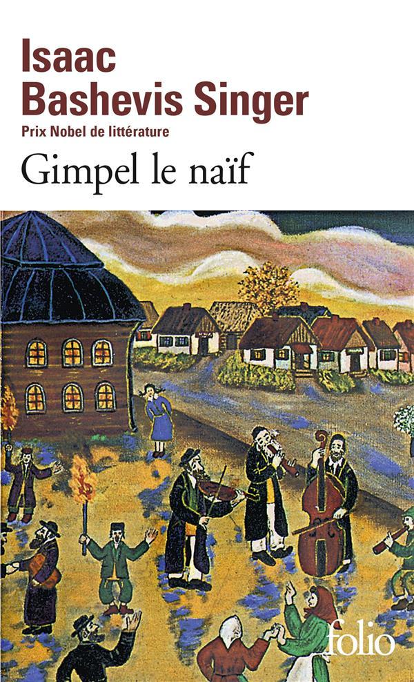 GIMPEL LE NAIF